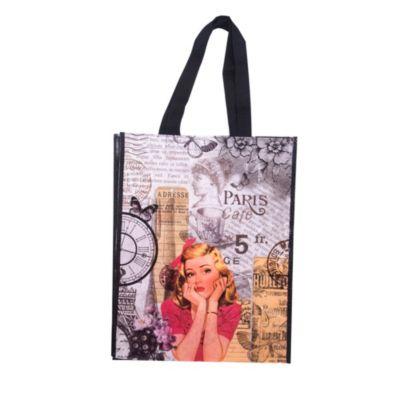 Bolsa Shopping Lineas 50 x 35 x 20 cm