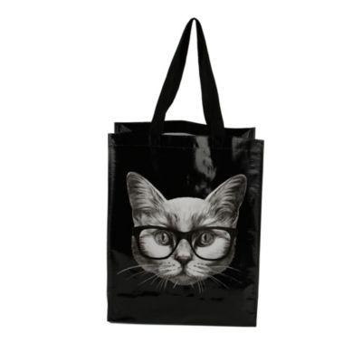 Bolsa Reutilizable Gato