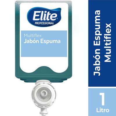 Jabón multiflex 1 L