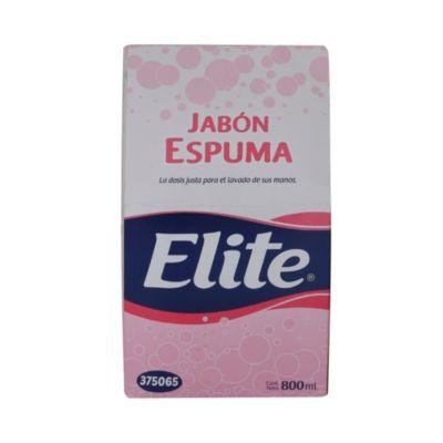 NP JABON ESPUMA