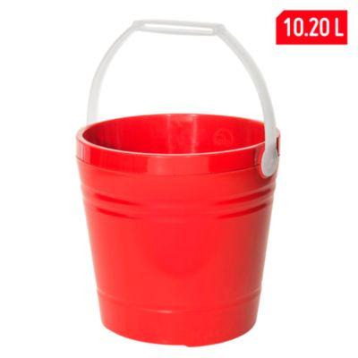 Cooler 9L Rojo