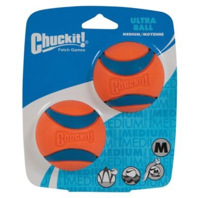 Set de 2 ultra ball medianas