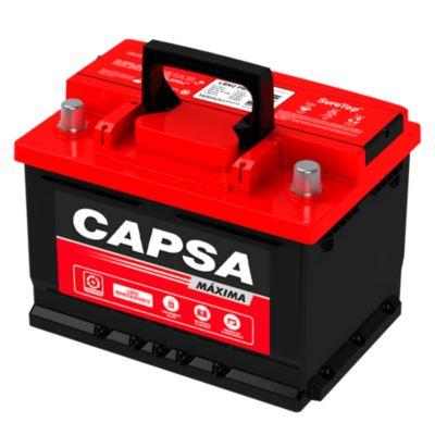 Bateria para Auto Maxima 13 Placas 12V 42IMX-820ST