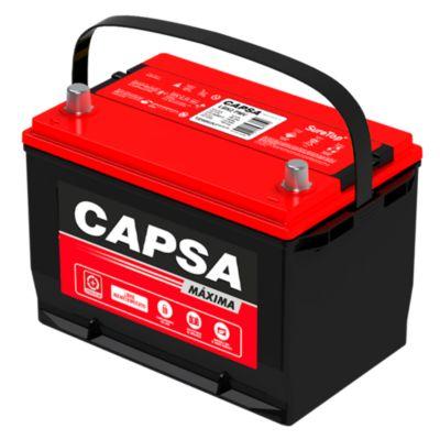 Bateria para Camioneta Maxima 14 Placas 12V 34RMX-960ST