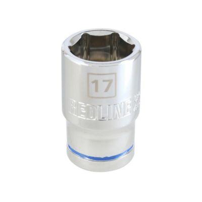 Dado de 1/2'' 17mm