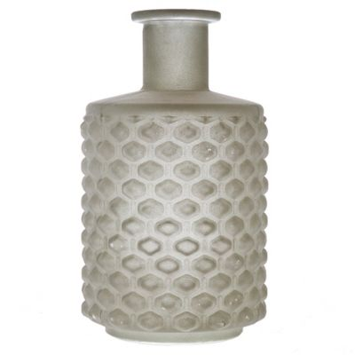 Botella Pavonada Mint 21 cm