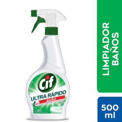 Cif baño GTL 12x500 ml