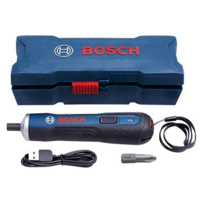 Atornillador 3.6V Bosch Go!