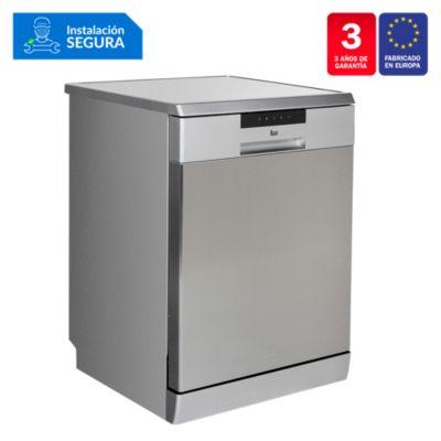 Lavavajillas 14 servicios LP8 850
