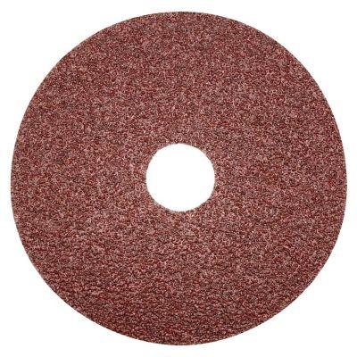 Disco de Fibra de Oxido de Aluminio 4 1/2'' Grano 36 DAF20036D4