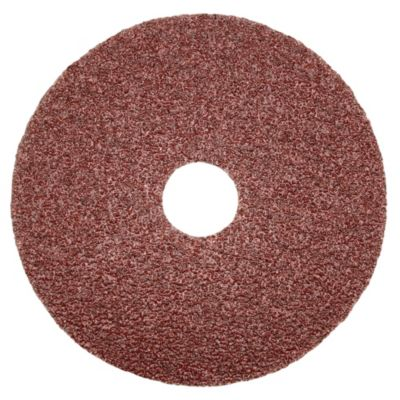 "Disco de Fibra de Óxido de Aluminio 7"" Grano 36 DAF20036D7"