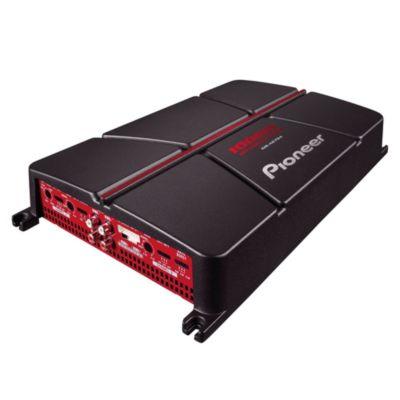 Amplificador 4 Canales GM-A6704