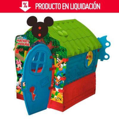 Dream House Mickey Mouse 110x90x95cm