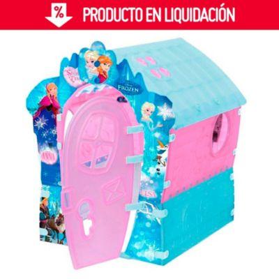 Dream House Frozen 110x90x95cm