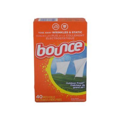 Bounce outdoor Fresh x 40