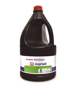 Desinfectante Doméstico Kresso 3.785 L