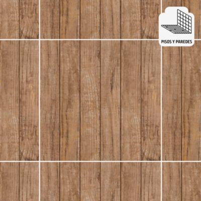 Cerámico Tavole 62x62cm rendimiento:2.32m2