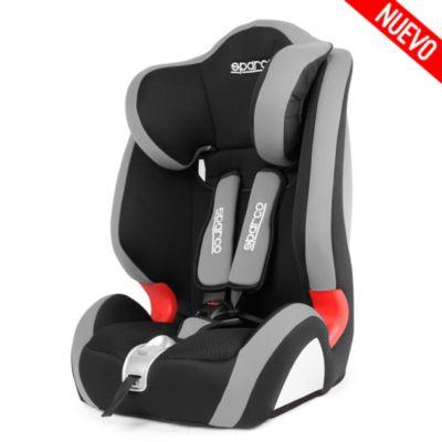 Silla de Bebé para Auto F100K Gris