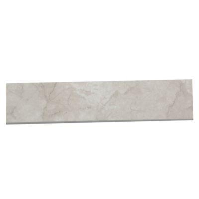 Zócalo Daino gris 7.5x34cm