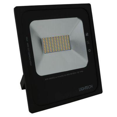 Reflector LED 50W IP66 Luz Amarilla