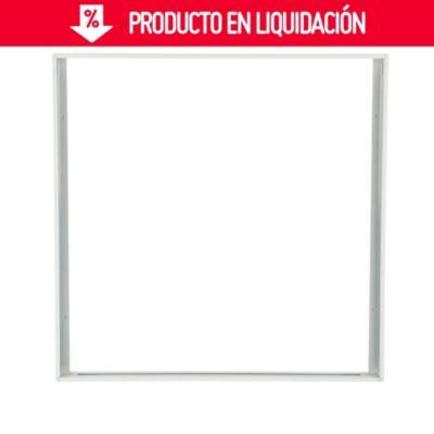 Marco para Adosar Panel 60 x 60 cm