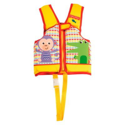 Chaleco Inflable Animalitos