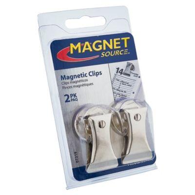 Clips Magnéticos