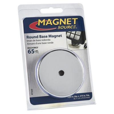 Base Magnética de 6.6cm