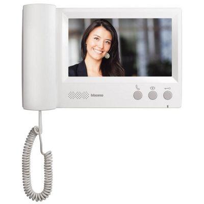 """Monitor de Video 7"""" con Auricular 4H"""