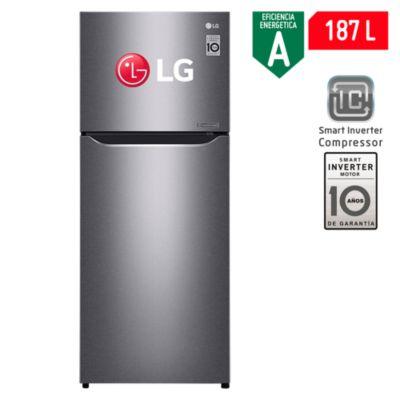 Refrigeradora básica 187 LT NT GT22BPPD