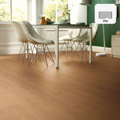 Piso Laminado Ridge Hickory 8mm 2.22m2