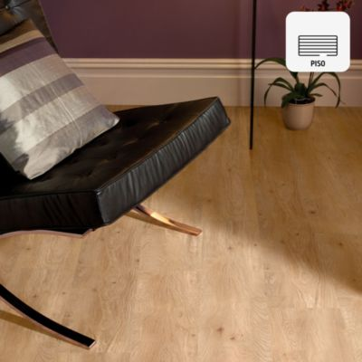 Piso Laminado Nevada Oak 8mm