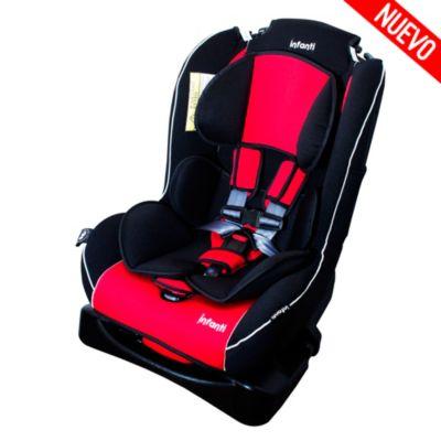 Silla de Bebé para Auto V2 Express Journey Rojo
