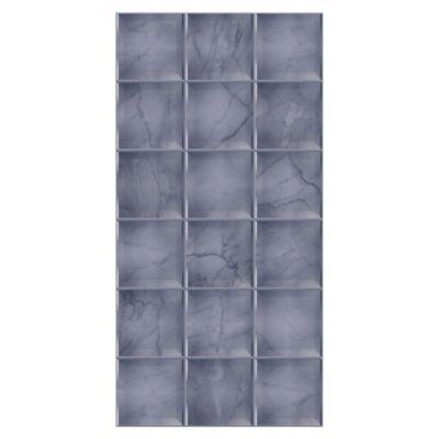 Cerámico Pared Caja Gris 60x30cm 1.62m2