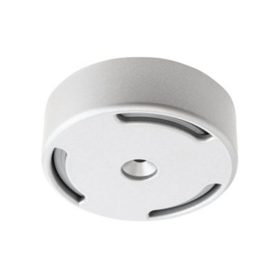 Elevador 18x30x60mm Aluminio Mate