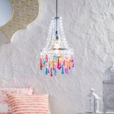 Lámpara Colgante Ferrara 1 Luz E27