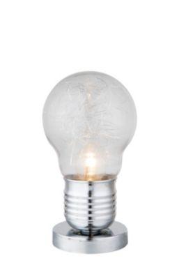 Lámpara de Mesa Bulb 1 Luz