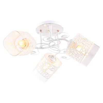 Lámpara de Techo Viseu 3x40W