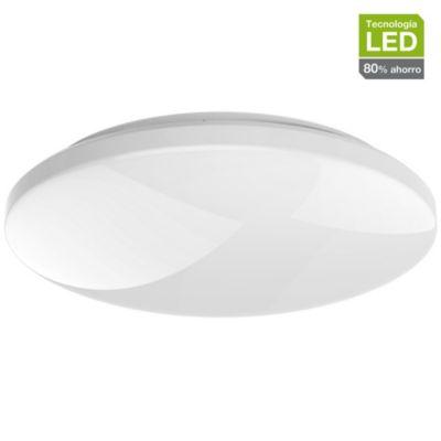 Plafón LED con Control Remoto LCF 30 cm