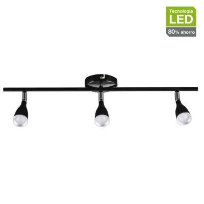 Barra LED Novo 3 Luces HC