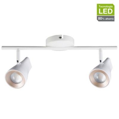 Barra LED Oban 2 Luces HC