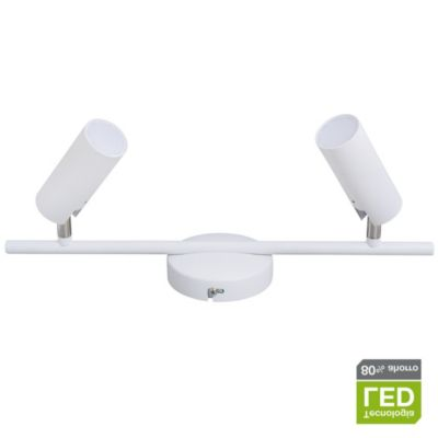 Barra LED Lanark 2 Luces HC