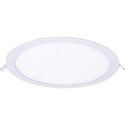 Downlight Empotrable Circular 24W LC