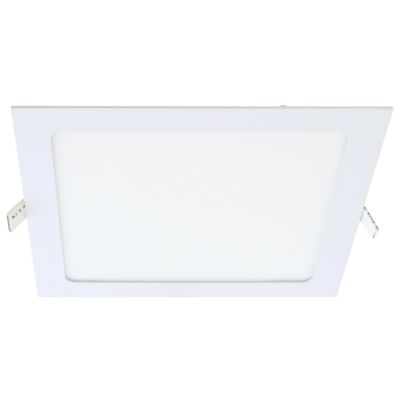 Downlight Empotrable Cuadrado 18W LC