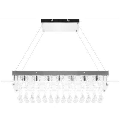 Lámpara Colgante Allard 4 Luces