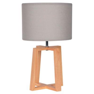 Lámpara de Mesa Izmit 1 Luz