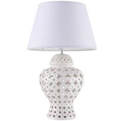 Lámpara de Mesa Bodrum 1 Luz