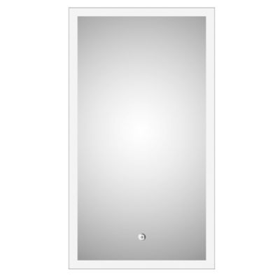 Espejo con Luz Led Florence 90 x 50 cm