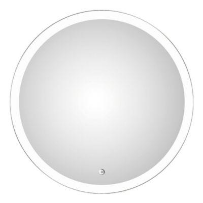 Espejo con Luz Led Nice Redondo 59 cm