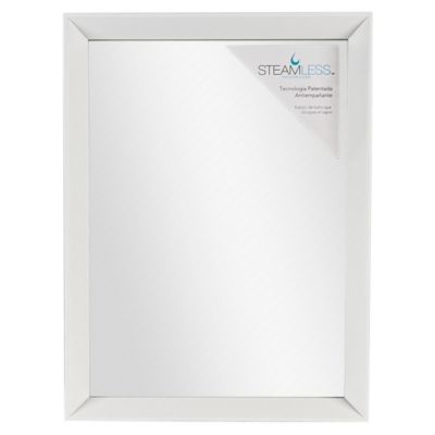Espejo Seattle Anti-Empañadura 54.2x72 cm